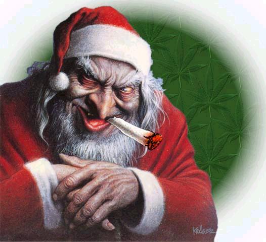 evil-santa